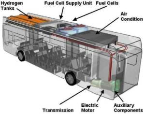 Fuel Cells - Electrochemical Power